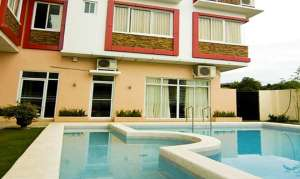 Book At The Arabelle Suites Hotel, Tagbilaran City Discounted Rates! 003