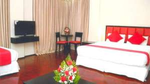 Book At The Arabelle Suites Hotel, Tagbilaran City Discounted Rates! 005