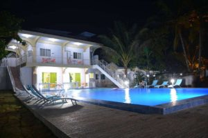 Get The Best Price At The Virgin Island Beach Resort & Spa, Panglao, Bohol Now! 001