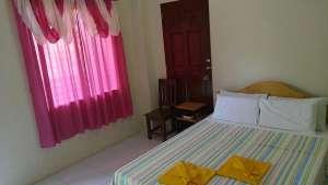 Great Deals At The Villa Almedilla Pension House In Panglao 001