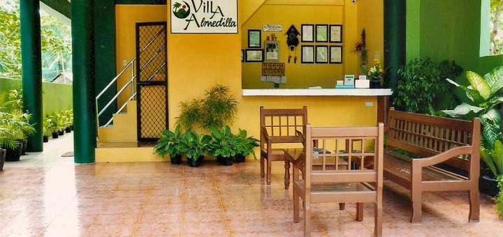 Great Deals At The Villa Almedilla Pension House In Panglao 003