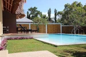 Low Rates At The Villa Kasadya Resort, Panglao, Bohol 008