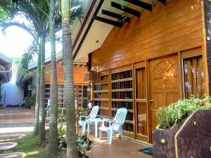 Reasonable Price At The Alona Hidden Dream Resort And Restaurant! Book Now! 001