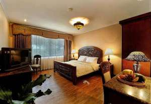 Reasonable Rates For A Luxury Room At The Peacock Garden Luxury Resort And Spa 007