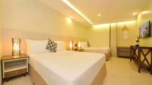 Special Rates At The Belian Hotel In Tagbilaran City, Bohol! Book Now! 003