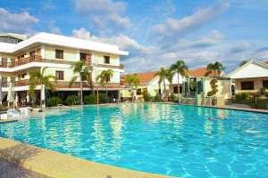 Sunshine Village Resort, Panglao, Bohol, Philippines 004