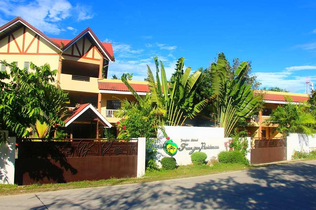 The Dive Thru Resort Panglao, Bohol, Philippines 001