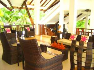 The Dive Thru Scuba Resort Panglao, Bohol, Philippines 002