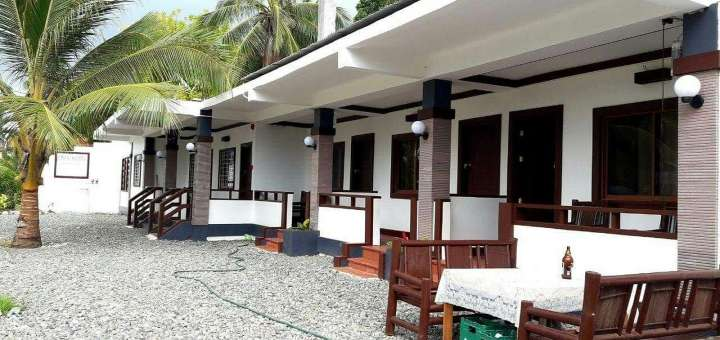 Apartment For Rent Panglao Bohol Philippines 009