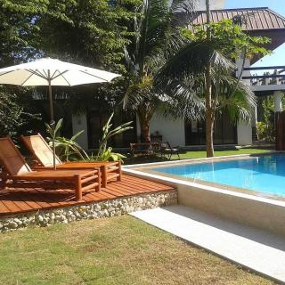 Book Now At The Inn Panglao Palms Apartelle, Dauis, Philippines Cheap Rates! 003