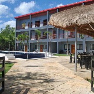 Lowest Affordable Rates At The Resort Tamarind, Panglao, Philippines! 001