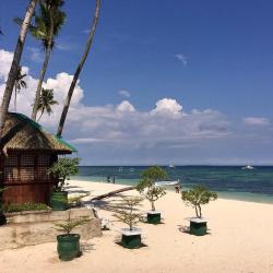 Discount Rates at The Domos Native Guest House Panglao Philippines