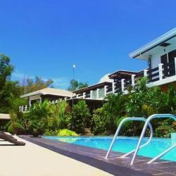 The Resort La Pernela Beachfront Dauis Philippines Great Rates