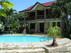 Panglao Tropical Villas Bohol Beach Resort 0047