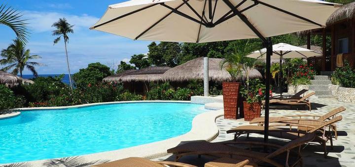Great Deals At The Magic Oceans Dive Resort, Anda, Bohol, Philippines! Book Now! 001