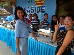 Seaside Beach Resort In Bohol117