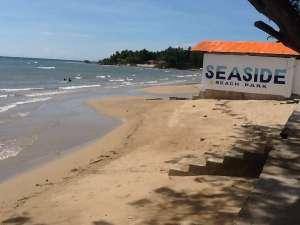 Seaside Beach Resort In Bohol144