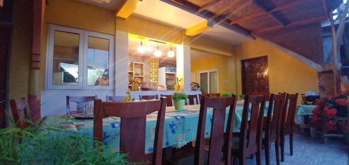 Discounts At The UNK'S House Homestay, Panglao Island, Philippines! Book Here Now! 001