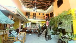 Discounts At The UNK'S House Homestay, Panglao Island, Philippines! Book Here Now! 002