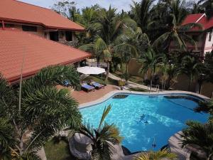 Casa Cataleya Panglao Island, Bohol, Philippines Great Discounts 006