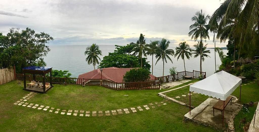 Cheap Resort In Bohol Jagna Rock Resort, Bohol, Philippines 005