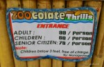 The Zoocolate Thrills Theme Park Loboc Bohol Philippines 005