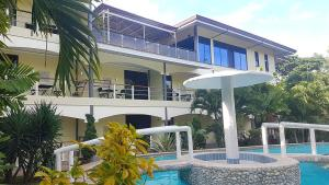 Alona Northland Resort Panglao Bohol Philippines Cheap Rates