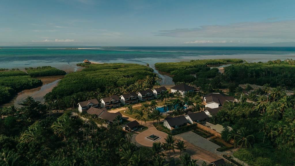 North Zen Villas Panglao Island Philippines Great Rates 009