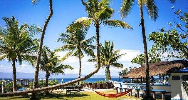Polaris Beach And Dive Resort Inc Loon Bohol Philippines Cheap Rates 0002