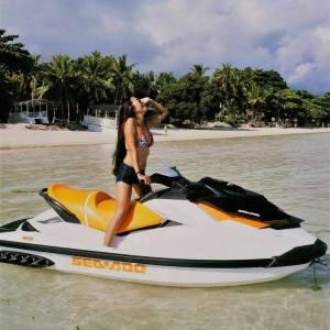 Bohol Beach Alona