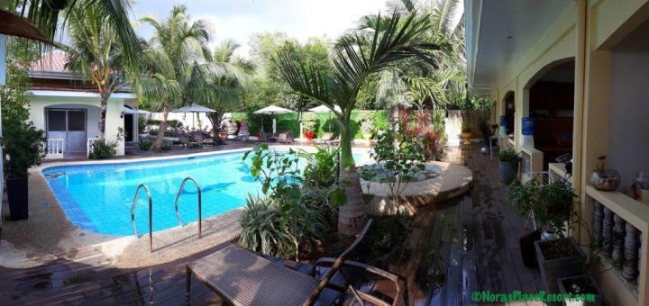 Noras Place Resort Panglao Bohol Philippines003