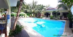 Noras Place Resort Panglao Bohol Philippines004