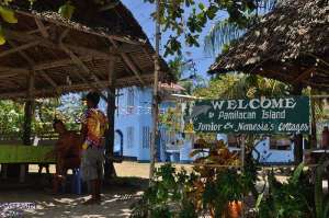 Junior And Nemesia's Cottages Pamilacan Island Bohol Philippines 0002