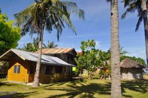 Junior And Nemesia's Cottages Pamilacan Island Bohol Philippines 0005
