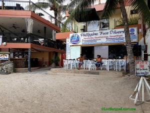 Lost Horizon Beach Resort Bohol046
