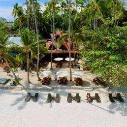 ◬ Pyramid Alona Beach Resort Booking | Photos Reviews Location