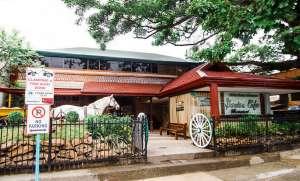 Garden Cafe Restaurant Tagbilaran City Bohol Philippines1057
