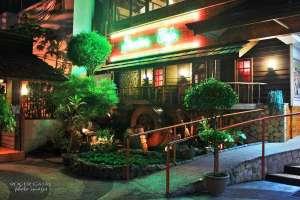 Garden Cafe Restaurant Tagbilaran City Bohol Philippines288