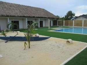HIGALA Resort Panglao Island Bohol Philippines001