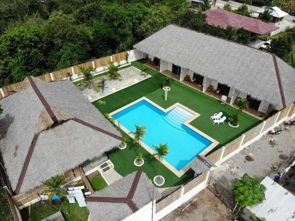 HIGALA Resort Panglao Island Bohol Philippines009