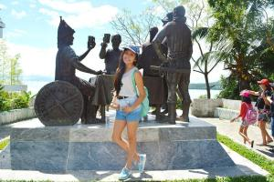 Blood Compact Bohol