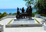 Blood Compact Site Bohol Philippines 320