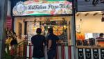 EATalian Pizza Hub Bohol 005