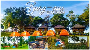 Bung Aw Eco Farm Clarin Bohol
