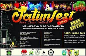 JatimFest 2015