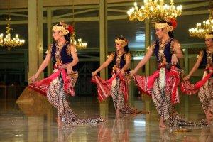 Kesenian Tradisional khas Jawa Tengah