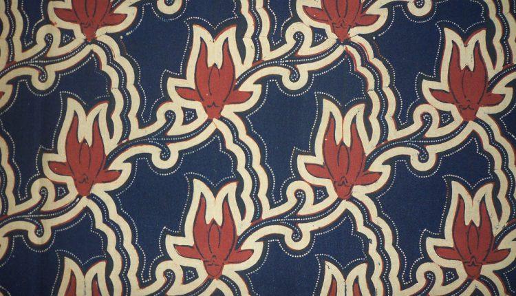 Kembang Kantil Batik Simbol Kasih Sayang Abadi Infobudaya Net