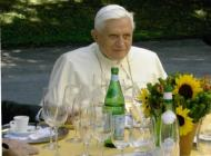 Entretien- Père Lombardi - La théologie de Benoit XVI est une théologie vécue