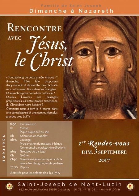 jesus rencontre sex blog rencontrer  Comme dans la vraie vie, son engagement avec la Grande surtout pour les hétéros.