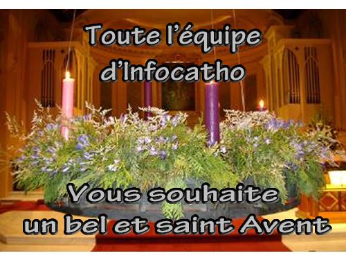 Saint Avent
